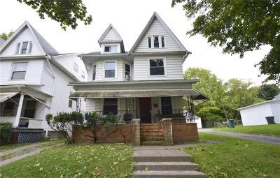 Monroe County Single Family Home A-Active: 397 Ravine Avenue