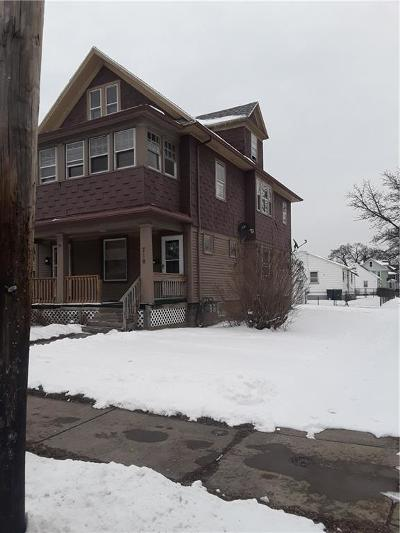 Rochester Multi Family 2-4 A-Active: 710-712 Glide Street