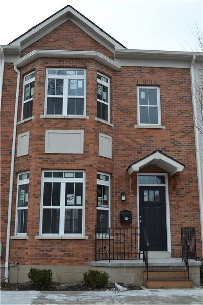 Rochester Condo/Townhouse A-Active: 159 Plymouth Avenue North