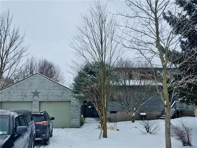 Monroe County Single Family Home A-Active: 585 Honeoye Falls Five Pt Road