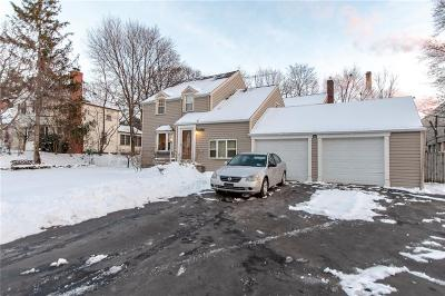 Rochester Single Family Home A-Active: 191 Malden Street