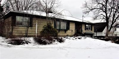 Single Family Home A-Active: 111 Brookview Drive
