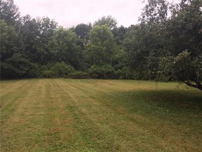 Pittsford Residential Lots & Land For Sale: 16 Stoney Clover Ln Lane