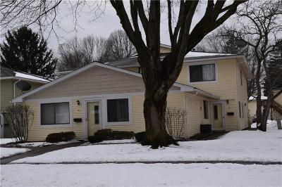 Monroe County Condo/Townhouse A-Active: 93 Lincoln Mills Road