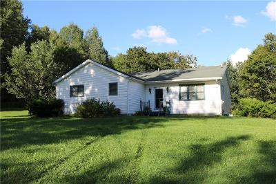 Randolph Single Family Home C-Continue Show: 4370 Nys Route 241