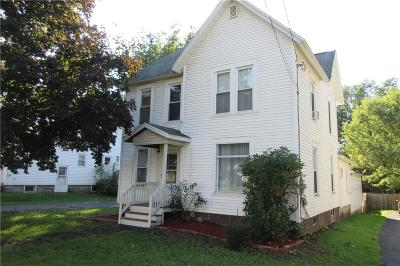 Single Family Home Sold: 27 N Main Street