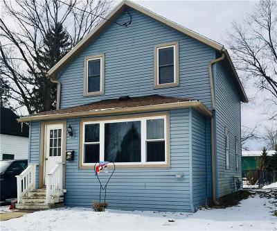 Erie County Single Family Home A-Active: 59 Albro Avenue