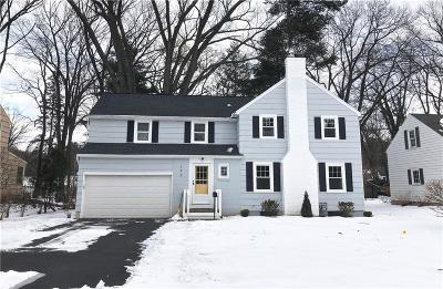 Single Family Home A-Active: 192 Forest Hills Road