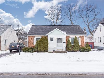 Monroe County Single Family Home A-Active: 74 Brockley Road