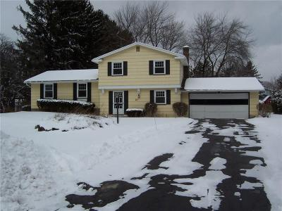 Penfield Single Family Home A-Active: 22 Tolewood Drive #NS