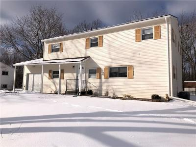 Rochester Single Family Home A-Active: 348 Wildbriar Road