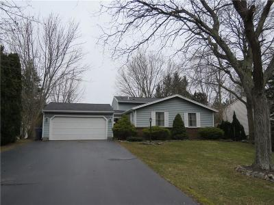 Monroe County Single Family Home A-Active: 108 Thistlewood Lane