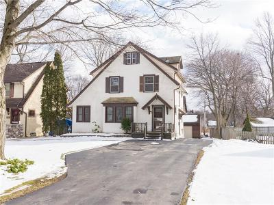 Single Family Home Sold: 201 Seymour Road