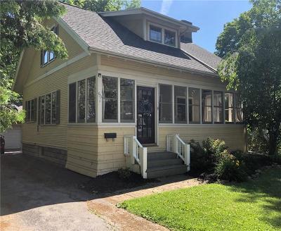 Single Family Home A-Active: 60 Ontario Street