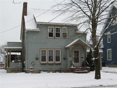Jamestown Single Family Home A-Active: 234 Hallock Street