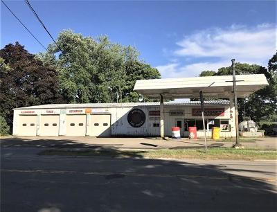 Westfield Commercial A-Active: 134 West Main Street