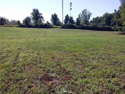 Monroe County Residential Lots & Land A-Active: 0000 Fourth Section Road