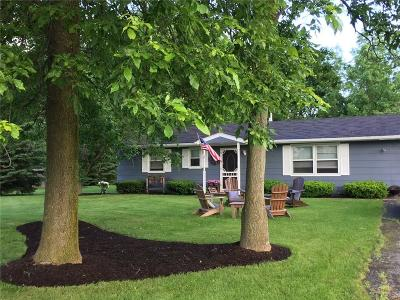 Single Family Home A-Active: 4642 County Road 4