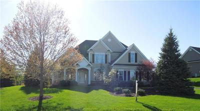 Fox Ridge Single Family Home A-Active: 3682 Summit View