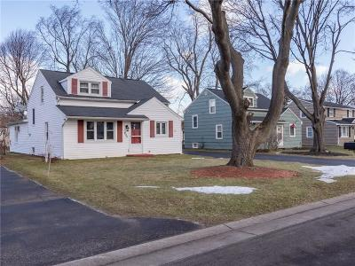Rochester Single Family Home A-Active: 200 Haddon Road