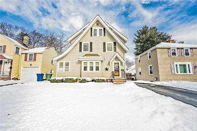 Rochester Single Family Home A-Active: 328 Farmington Road