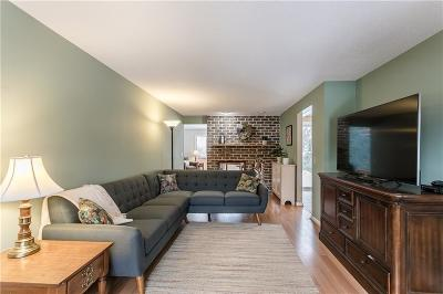 Pittsford Single Family Home A-Active: 35 Northfield Gate