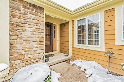 Pittsford Condo/Townhouse U-Under Contract: 155 Wood Creek Drive
