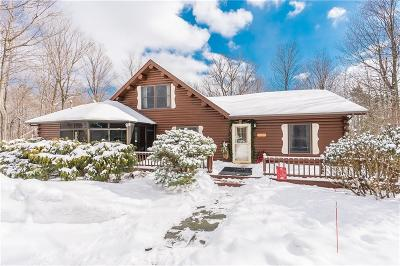 Single Family Home A-Active: 6583 Woodland Trail