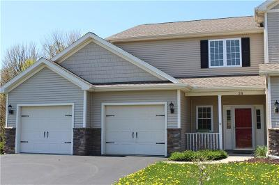 Dunkirk, Fredonia Single Family Home A-Active: 28 Casabella Drive