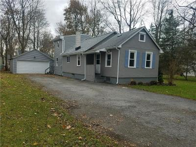 Rochester Single Family Home A-Active: 11 Alfred Avenue