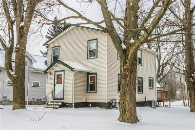 Rochester Single Family Home A-Active: 1035 Elmgrove Road Extension