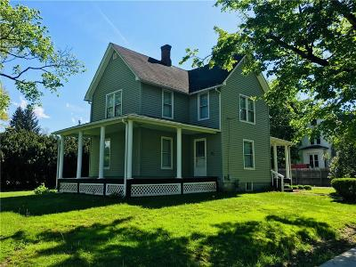 Lakewood Single Family Home A-Active: 110 Lakeview Avenue