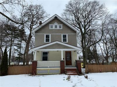 Rochester Single Family Home A-Active: 56 Merlin Street