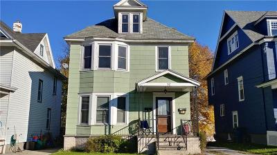 Multi Family 2-4 A-Active: 52 Sherrill Street