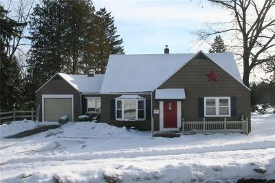 Single Family Home A-Active: 23 Pleasant Street