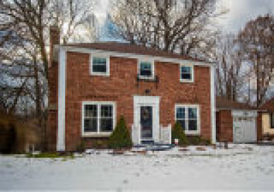 Rochester Single Family Home A-Active: 189 Stonehenge Road