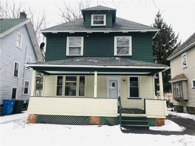 Rochester Single Family Home A-Active: 163 Gardiner Avenue