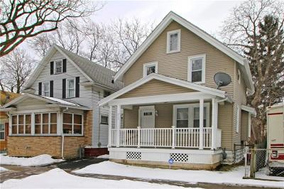 Rochester Single Family Home A-Active: 215 Curtis Street