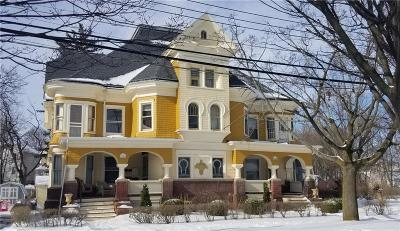 Multi Family 2-4 U-Under Contract: 182-184 North Main Street