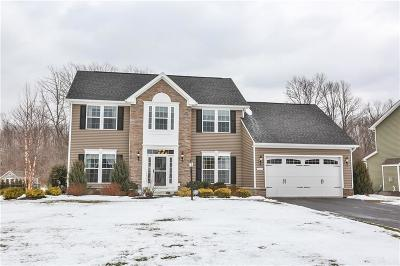 Ontario Single Family Home A-Active: 860 Bannerwood Drive