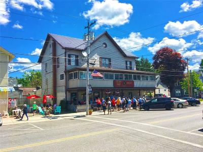 Chautauqua County Commercial A-Active: 14 Main Street