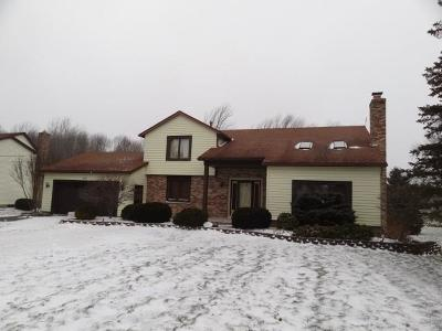 Monroe County Single Family Home A-Active: 421 Whittier Road