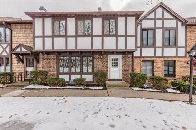 Penfield Condo/Townhouse A-Active: 139 New Wickham Drive