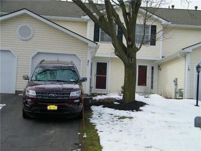 Penfield Condo/Townhouse U-Under Contract: 21 Camberley Place