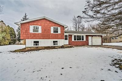 Orleans County Single Family Home C-Continue Show: 4 Valley View Circle