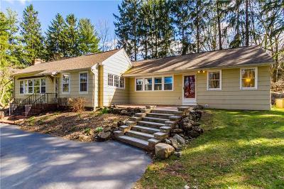 Rochester Single Family Home A-Active: 2557 Clover Street