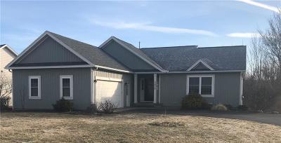 Walworth Single Family Home A-Active: 3856 Teresa Drive