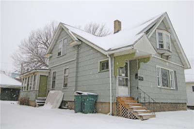 Monroe County Multi Family 2-4 A-Active: 279 Ames Street