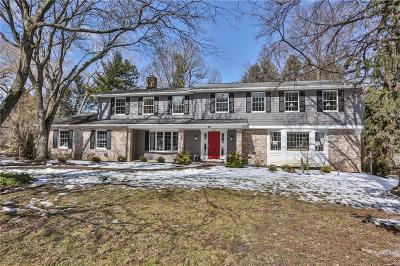 Pittsford Single Family Home A-Active: 34 Whitecliff Drive