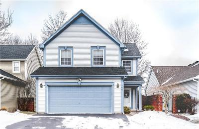 Webster Single Family Home U-Under Contract: 144 Cranbrook Terrace